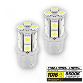 JSV LED 1016 YAKIN TIRNAK 6500K 39585