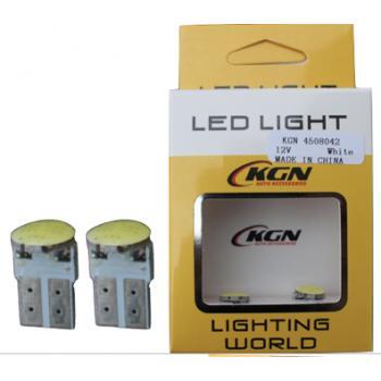 4508042 12V 5W T10 COB LED BEYAZ