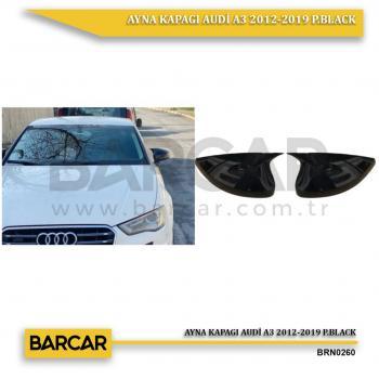 AYNA KAPAGI AUDİ A3 2012-2019 P.BLACK