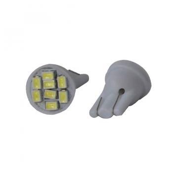 8 LED PARK LAMBASI BEYAZ             (CS-ED559)