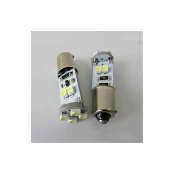 53 AMPÜL 3 LED CANBUS 3-003
