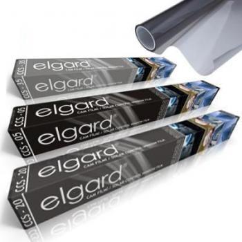 ELGARD CCS-35 LIGHT BLACK KÜÇÜK KUTU FİLM 50CM*6M