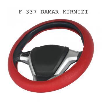 KUTULU DİREKSİYON KILIFI LÜX F-337