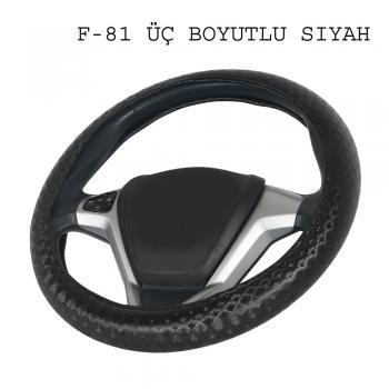 KUTULU DİREKSİYON KILIFI LÜX F-81